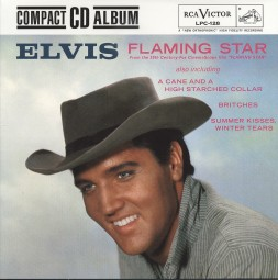 Flaming Star (CD - Deluxe Edition)