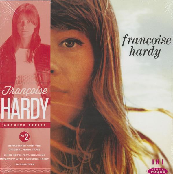 Le Premier Bonheur Du Jour (LP, 180g Vinyl)