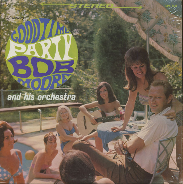 Good Time Party (LP)
