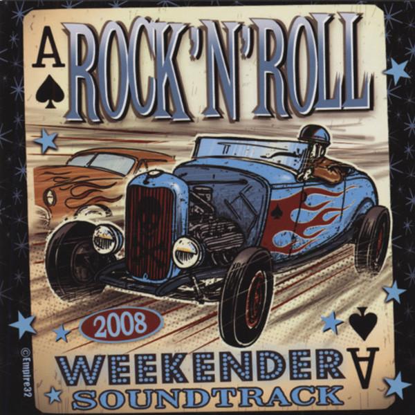 Va Walldorf Rock & Roll Weekender 2008