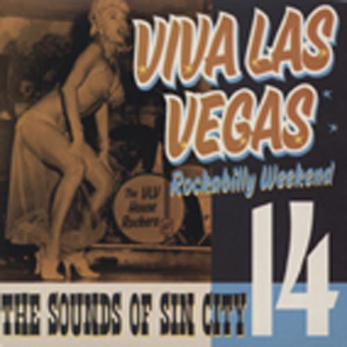 Va Viva Las Vegas #14