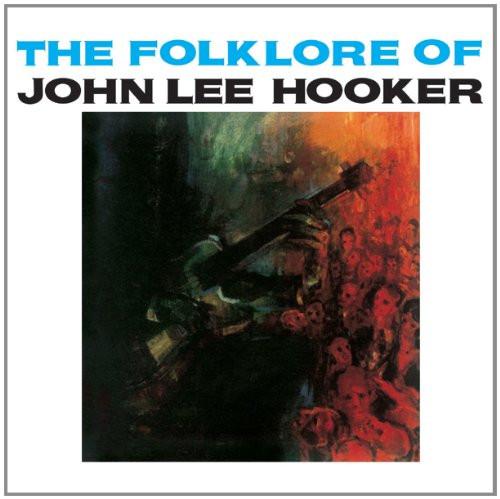 The Folklore Of John Lee Hooker
