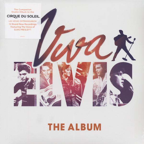 Viva Elvis (Cirque Du Soleil)