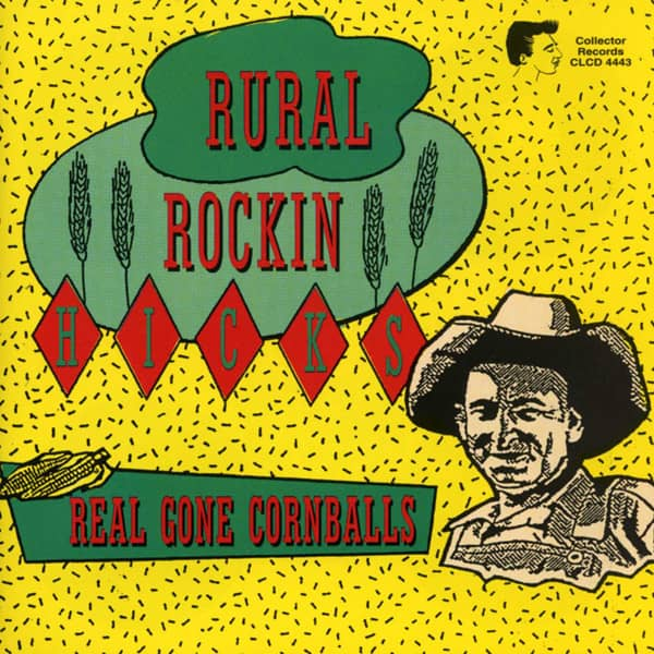 Rural Rockin' Hicks