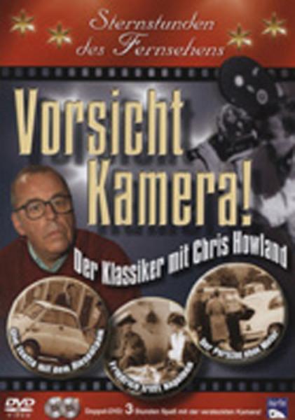 Tv Serie Vorsicht Kamera ! 2-DVD (2)