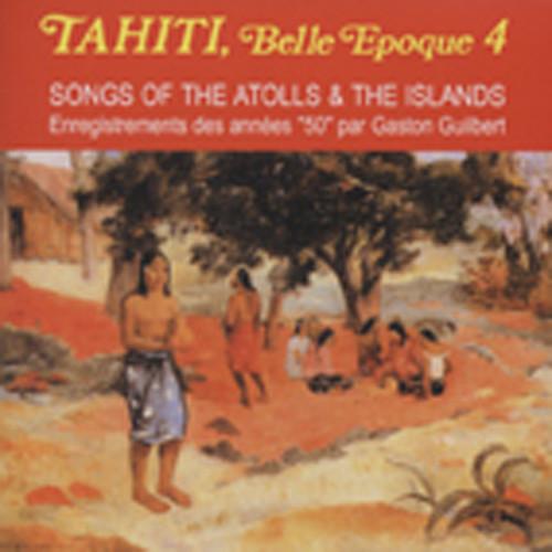Va Vol.4, Tahiti Belle Epoque