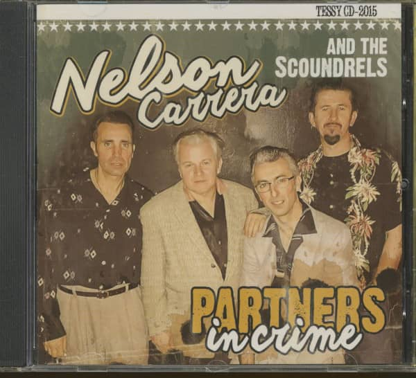 Partners In Crime (CD)