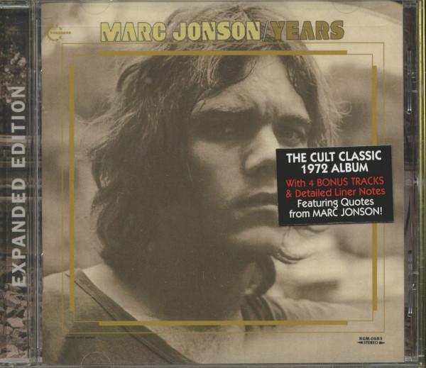 Years (CD)