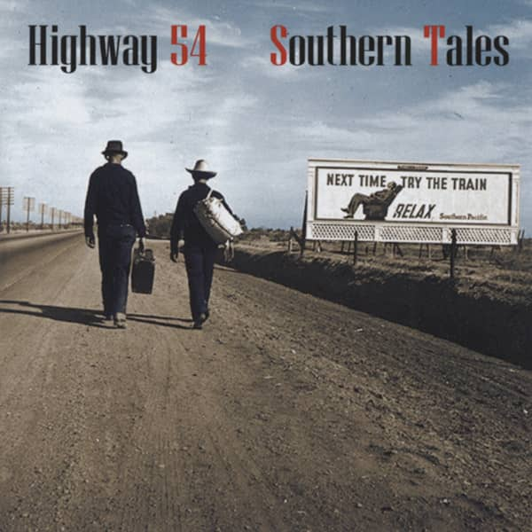 Highway 54 Southern Tales
