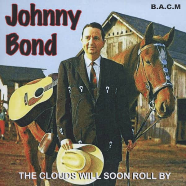 The Clouds Will Soon Roll By (1947-56)