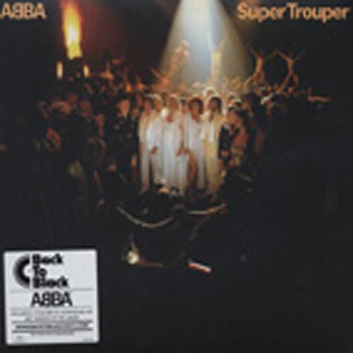 Super Trouper(1980)180gr. Rmst.(incl.MP3 Vouc