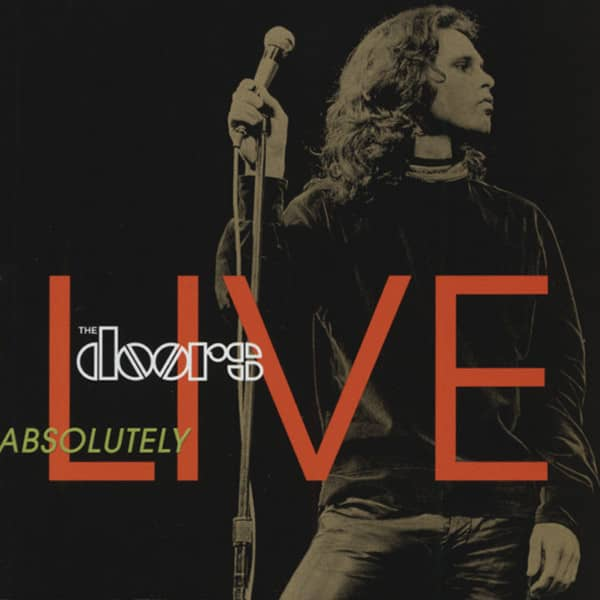 Doors Absolutely Live (RMST)