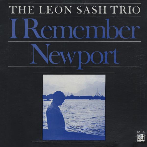Sash, Leon I Remember New Port