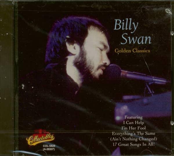 Golden Classics - Cut-Out (CD)