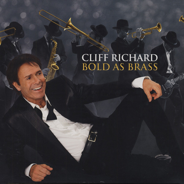 Richard, Cliff Bold As Brass - Limited Vinyl Edition