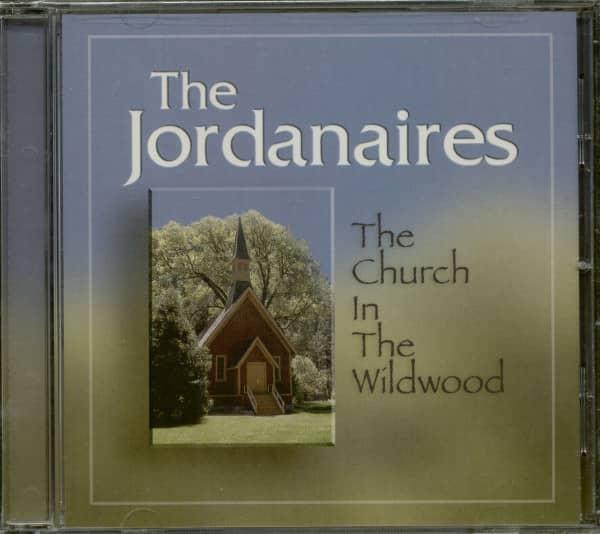 The Church In The Wildwood (CD)