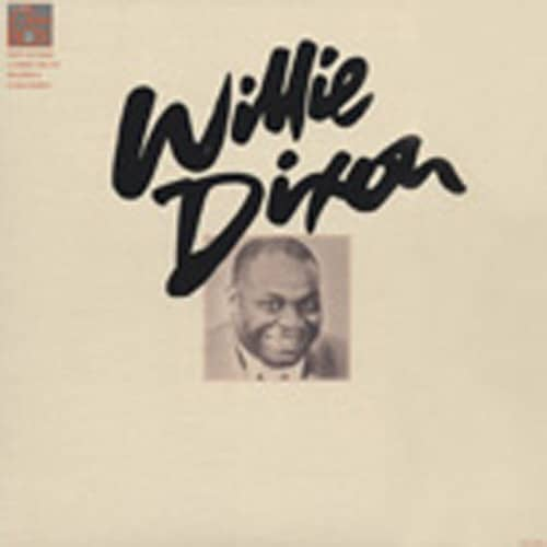 Dixon, Willie The Chess Box (2-CD Box)