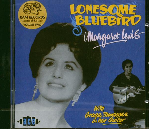 Lonesome Bluebird - RAM Records Vol.2 (CD)