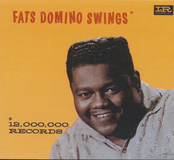 Swings - 12.000.000 Records...plus - Digipack