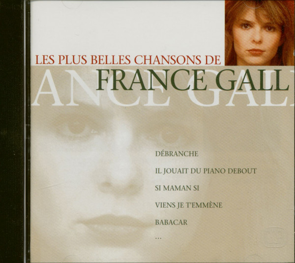 Les Plus Belles Chansons (CD)