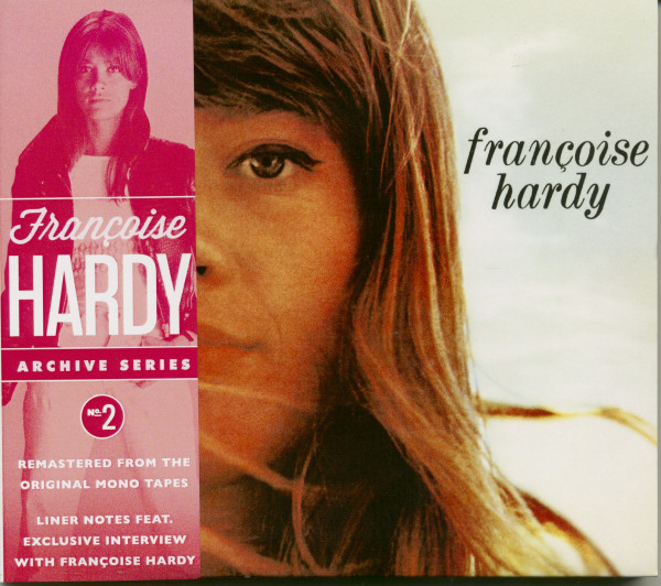 Le Premier Bonheur Du Jour (CD)