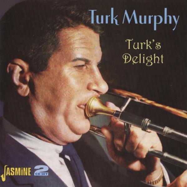 Murphy, Turk Turk's Delight 2-CD