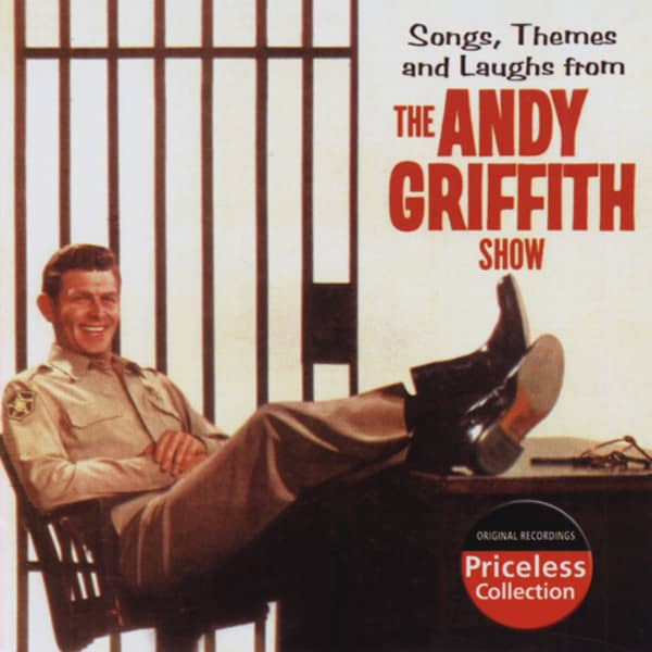 Griffith, Andy The Andy Griffith Show