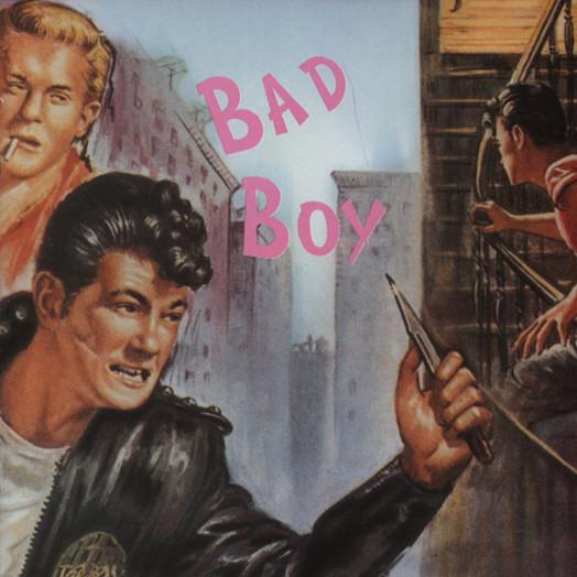 Va Bad Boy