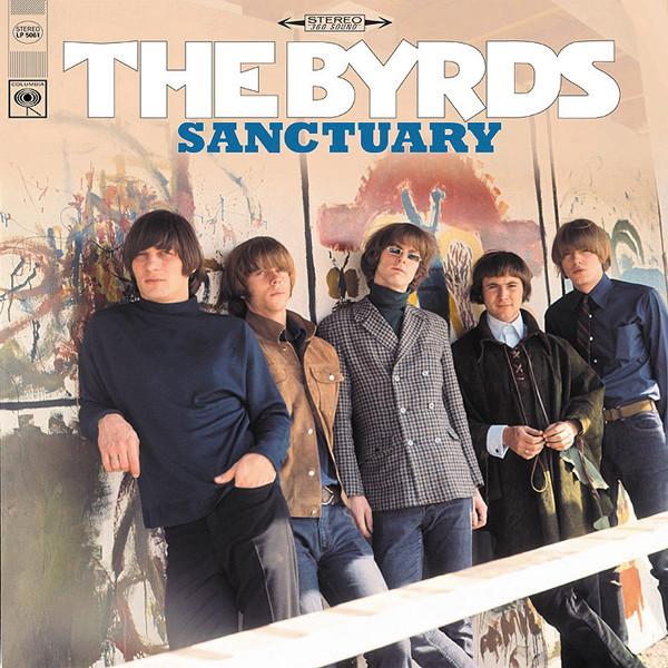 Sanctuary (180g Vinyl Edition)