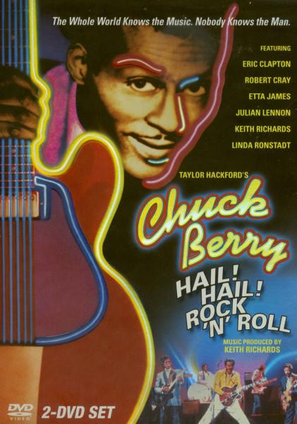 Hail! Hail! Rock'n' Roll (2-DVD EU)