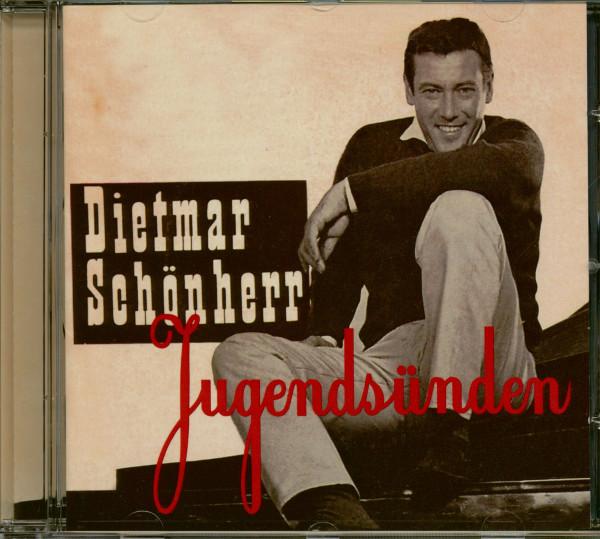 Jugendsünden (CD)