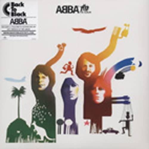 The Album (1977)180gr. Rmst.(incl.MP3 Vouch)