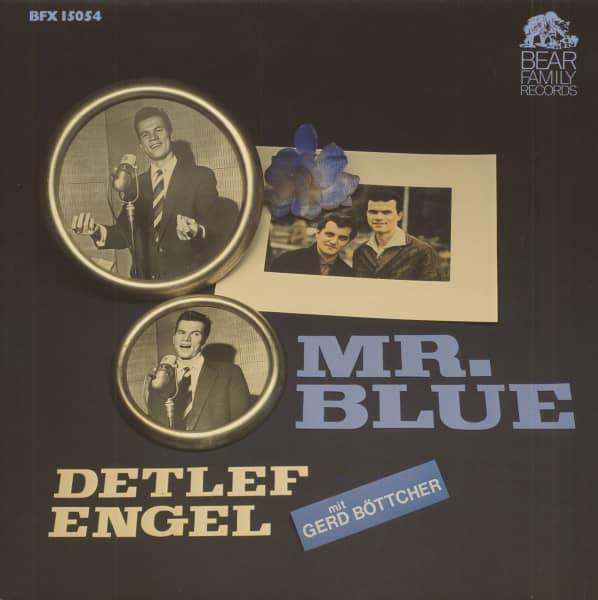 Mister Blue (LP)