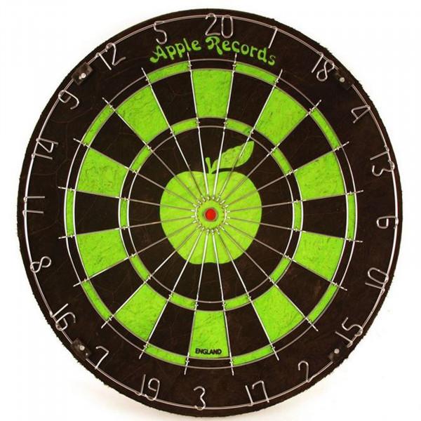 Dartboard - Apple Records - Limited Edition