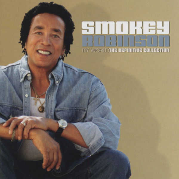 Robinson, Smokey My World: The Definitive Collection