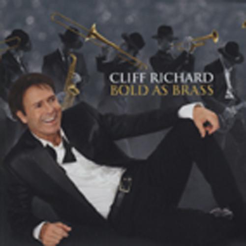 Richard, Cliff Bold As Brass (2010)