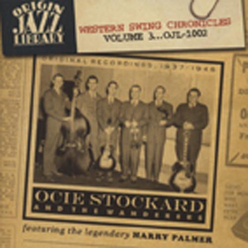 Stockard, Ocie Ocie Stockard & The Wanderers 1937-1946