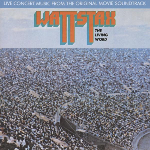Va Wattstax (2-CD) Movie Soundtrack