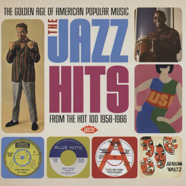 Va Jazz Hits - From The Hot 100 1958-1966