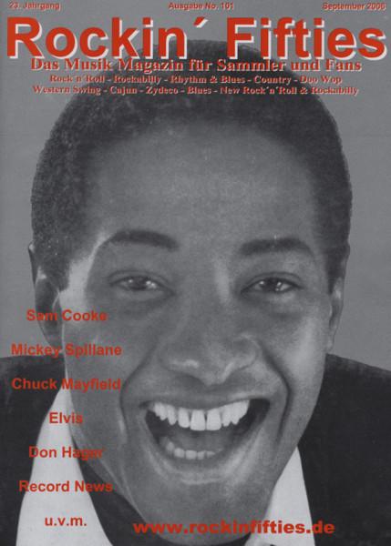Nr. 101 - Musikmagazin