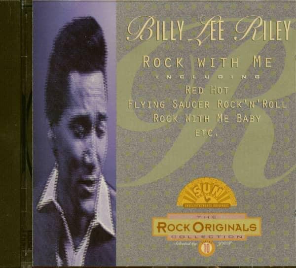 Collection Rock Originals Vol.10 (CD)