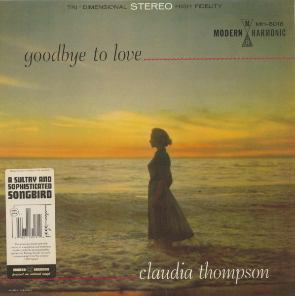 Goodbye to Love (LP)