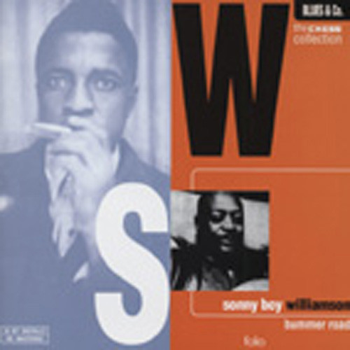 Williamson, Sonny Boy Bummer Road