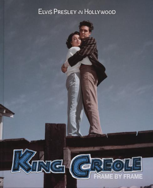 Presley, Elvis King Creole - Frame by Frame