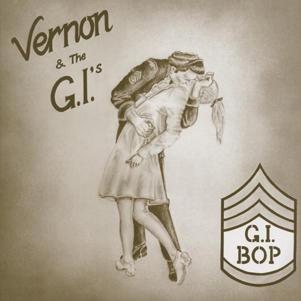 Vernon & The G.i.'s G.I. Bop