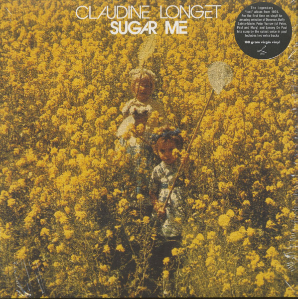 Sugar Me (LP)
