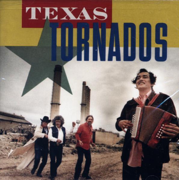Texas Tornados (1990)