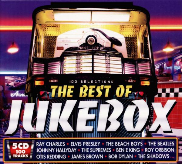 Best Of Jukebox (5-CD)
