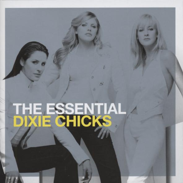 Dixie Chicks The Essential Dixie Chicks (2-CD) EU