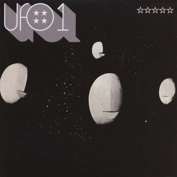 Ufo Ufo 1